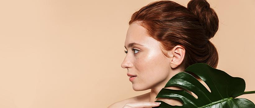 los beneficios de la coloracion natural para tu cabello - espacio kibo
