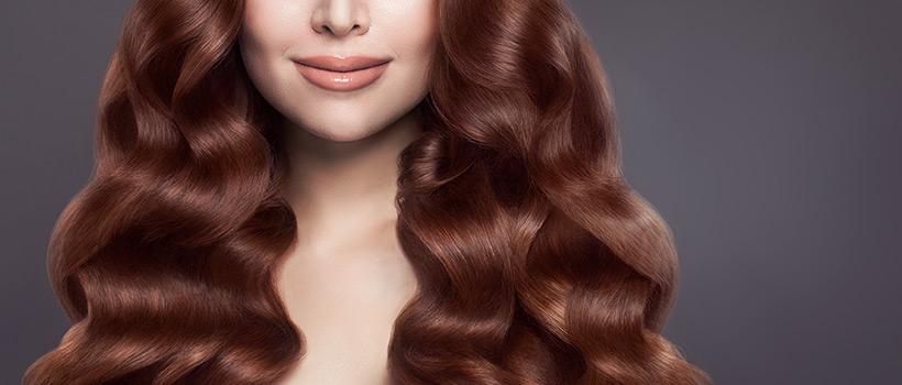 tendencias para coloracion del cabello chocolate - espacio kibo