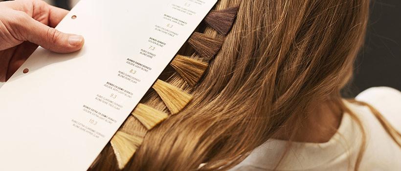 tendencias para coloracion del cabello - espacio kibo