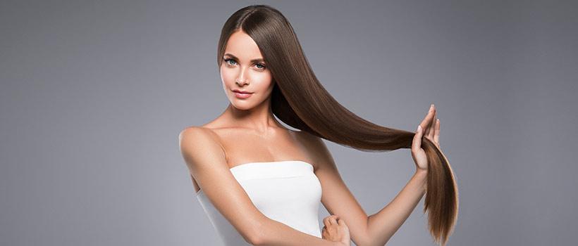 tipos de alisado para el pelo y sus diferencias